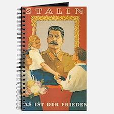 Stalin Propaganda Journal