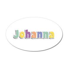 Johanna Spring14 Wall Decal
