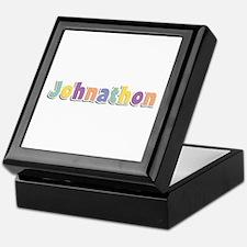 Johnathon Spring14 Keepsake Box