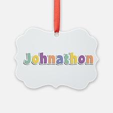 Johnathon Spring14 Ornament