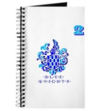 Blue Knights Team kit 2 Journal