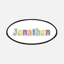 Jonathon Spring14 Patch
