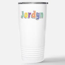 Jordyn Spring14 Stainless Steel Travel Mug