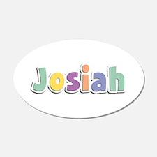 Josiah Spring14 Wall Decal