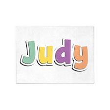 Judy Spring14 5'x7' Area Rug