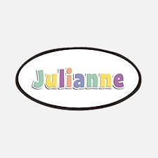 Julianne Spring14 Patch