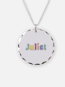 Juliet Spring14 Necklace