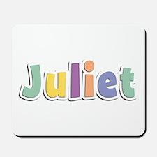Juliet Spring14 Mousepad