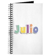 Julio Spring14 Journal