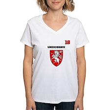 Sports Teams Apparel 16 Shirt