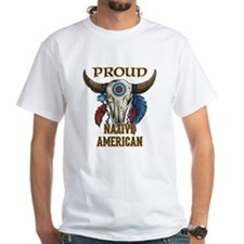 proud native american 1 T-Shirt