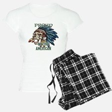 proud native american 5 Pajamas