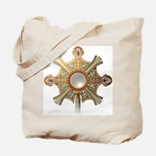 Monstrance Tote Bag