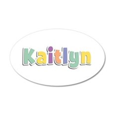 Kaitlyn Spring14 Wall Decal