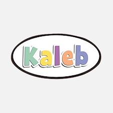 Kaleb Spring14 Patch