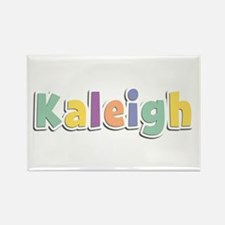 Kaleigh Spring14 Rectangle Magnet