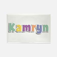 Kamryn Spring14 Rectangle Magnet