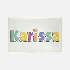 Karissa Spring14 Rectangle Magnet
