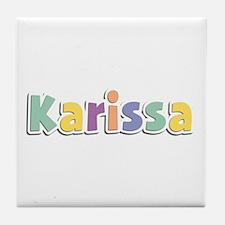 Karissa Spring14 Tile Coaster