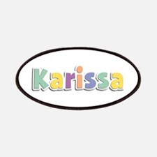 Karissa Spring14 Patch