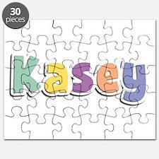 Kasey Spring14 Puzzle