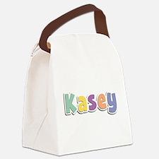 Kasey Spring14 Canvas Lunch Bag