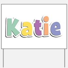 Katie Spring14 Yard Sign