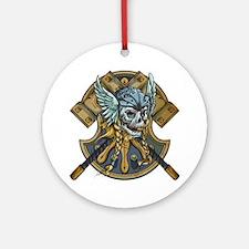 viking1 Ornament (Round)