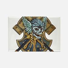 viking1 Magnets