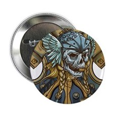 """viking1 2.25"""" Button (100 pack)"""