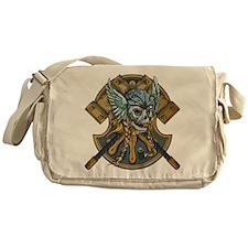 viking1 Messenger Bag