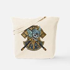 viking1 Tote Bag
