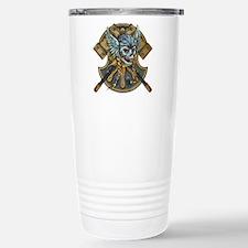 viking1 Travel Mug
