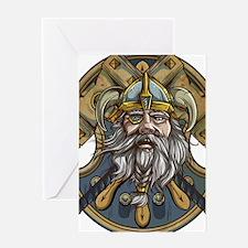 viking3 Greeting Cards