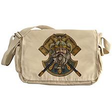 viking3 Messenger Bag