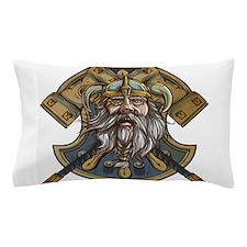 viking3 Pillow Case