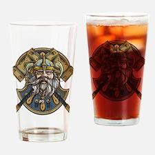 viking3 Drinking Glass