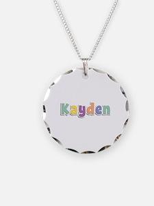 Kayden Spring14 Necklace