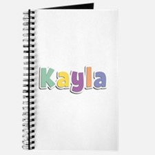 Kayla Spring14 Journal