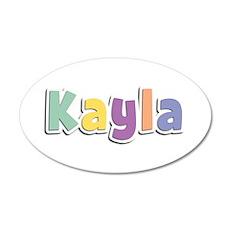 Kayla Spring14 Wall Decal