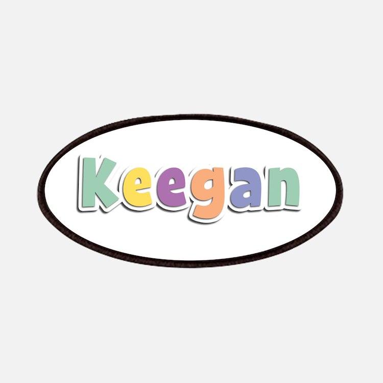 Keegan Spring14 Patch