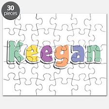 Keegan Spring14 Puzzle