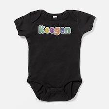 Keegan Spring14 Baby Bodysuit