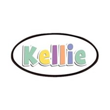 Kellie Spring14 Patch