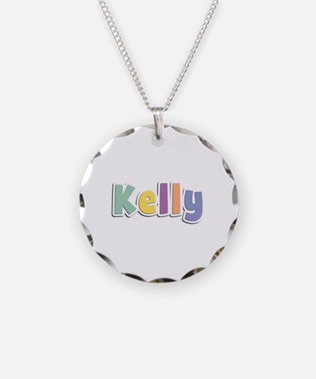 Kelly Spring14 Necklace
