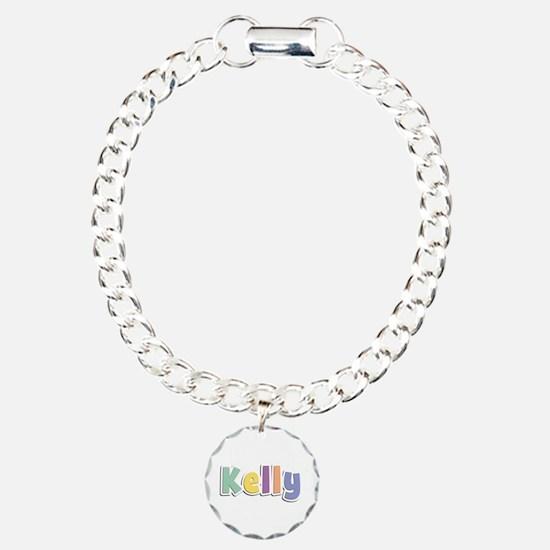 Kelly Spring14 Charm Bracelet