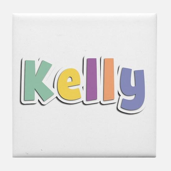 Kelly Spring14 Tile Coaster