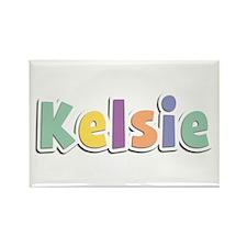 Kelsie Spring14 Rectangle Magnet