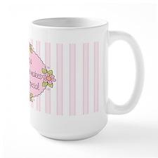 mug frame grandmama- Mugs