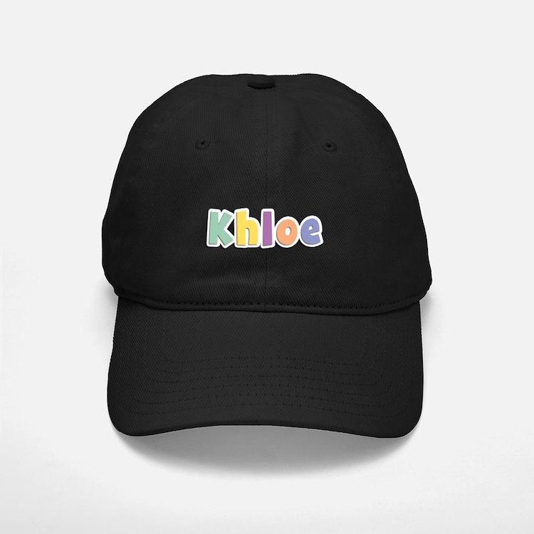 Khloe Spring14 Baseball Hat